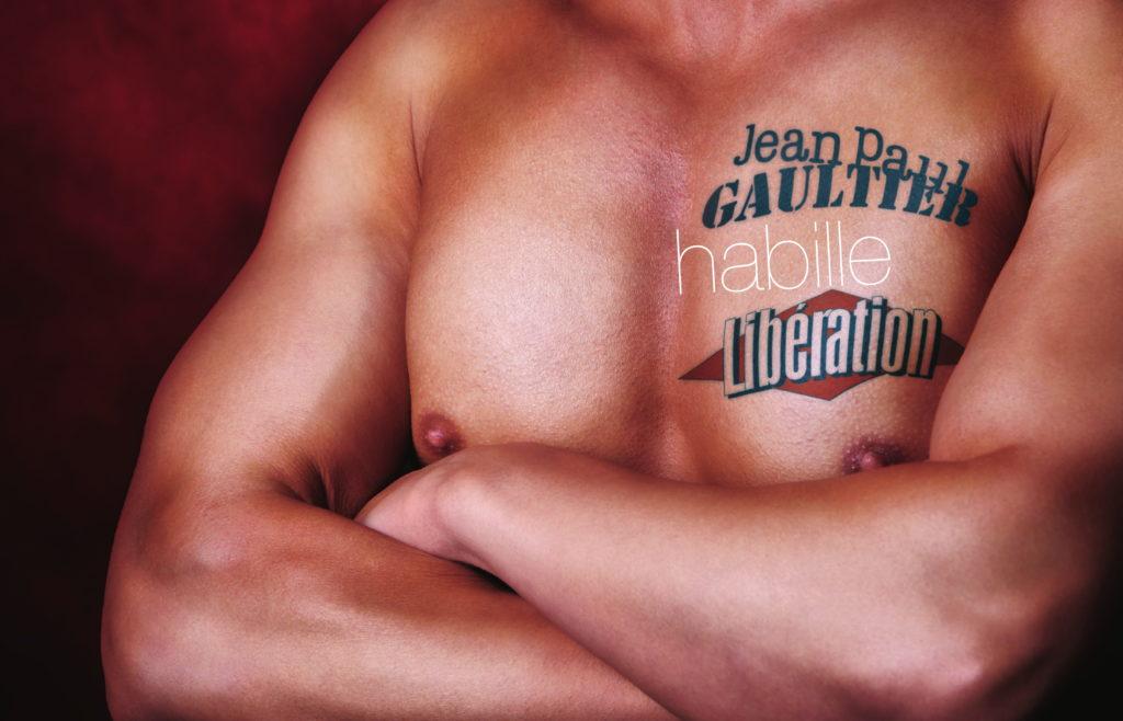 Libé Gaultier