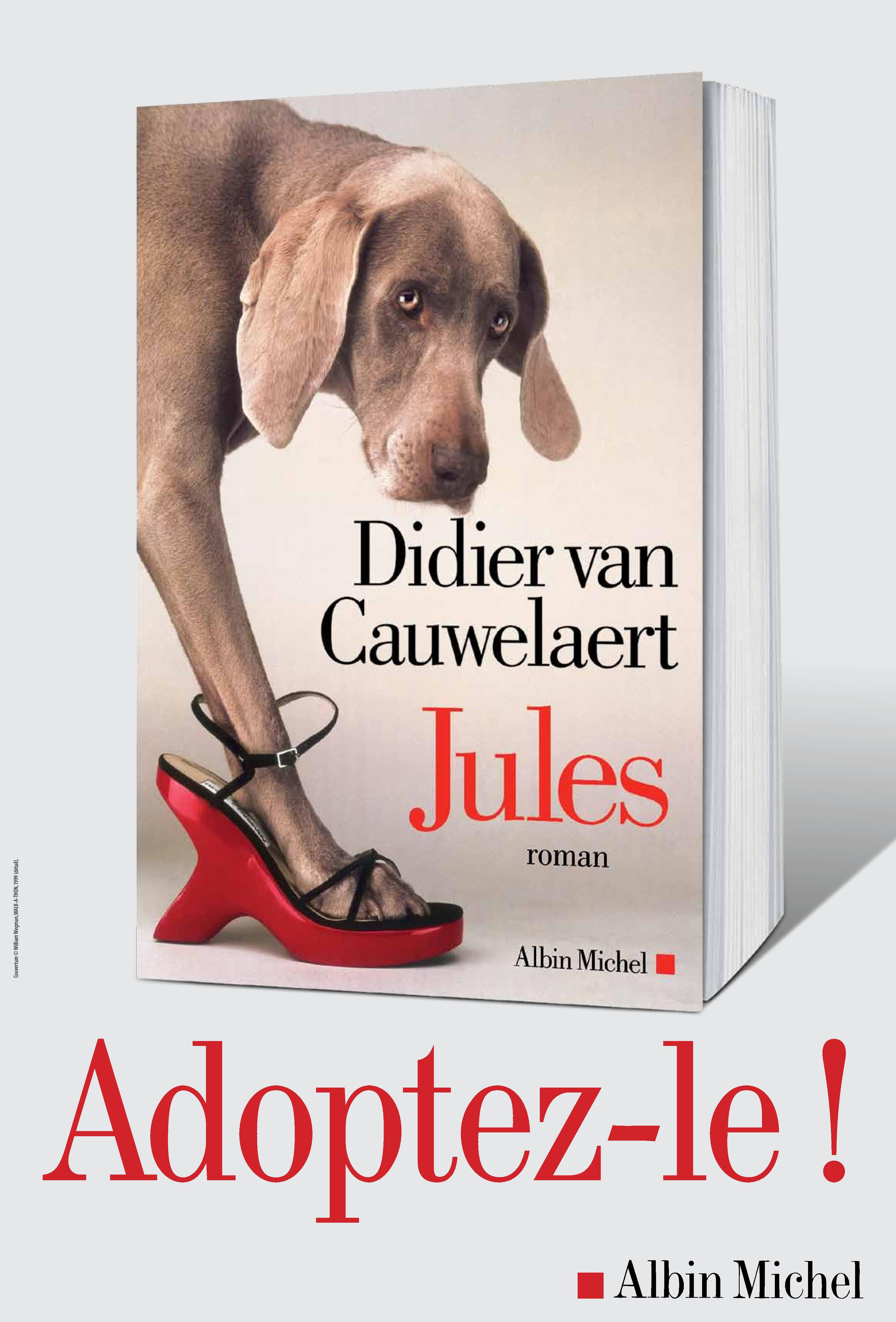 Cauwelaert